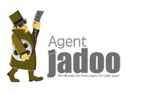 Agent Jadoo:Software for Monitoring Pirated Activities Related to Movies