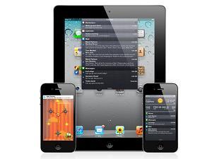 ഐഫോണിനും ഐപാഡിനും പുതുമയുമായി iOS5.0