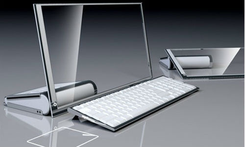 HP LIM Glass computer 2