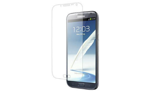Molife M-SL-SMNOTE-2 Screen Protector