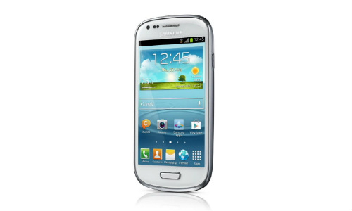 Samsung Galaxy S3 Mini 5