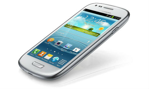 Samsung Galaxy S3 Mini 7