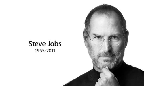 Steve Jobs ( Apple)