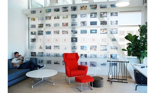 Youtube office in Beverly Hills California-6