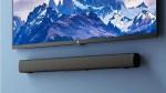 ഷവോമി ടിവി സ്പീക്കർ തിയേറ്റർ എഡിഷൻ സൗണ്ട്ബാർ അവതരിപ്പിച്ചു; വില, സവിശേഷതകൾ
