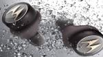 മോട്ടറോള ടെക് 3 ട്രൈക്സ് 3-ഇൻ -1 ഹൈബ്രിഡ് ഇയർഫോണുകൾ ഇന്ത്യയിൽ അവതരിപ്പിച്ചു: വില, സവിശേഷതകൾ