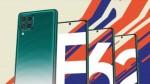 സാംസങ് ഗാലക്സി എഫ്62 സ്മാർട്ട്ഫോൺ പുറത്തിറങ്ങുക 64 എംപി പ്രൈമറി ക്യാമറയുമായി