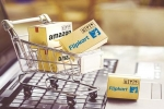 ഫ്ലിപ്കാർട്ട്, ആമസോൺ വൻതോതിൽ നൽകുന്ന കിഴിവുകൾ സർക്കാർ നീരിക്ഷണത്തിൽ