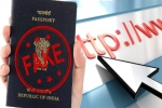 Fake Passport: സൂക്ഷിക്കുക ! വ്യാജ പാസ്പോർട്ട് വെബ്സൈറ്റുകൾ അതിസജീവമെന്ന് വിദേശകാര്യ മന്ത്രാലയം