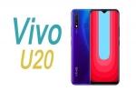 Vivo U2: മികച്ച ബാറ്ററിയും മൂന്ന് ക്യാമറകളുമായി വിവോ യു20 ബഡ്ജറ്റ് ഫോൺ പുറത്തിറങ്ങി
