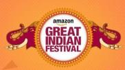 ഫ്ലിപ്കാർട്ടിന് പണികൊടുത്ത് ആമസോണിന്റെ 'ഗ്രേറ്റ് ഇന്ത്യൻ ഫെസ്റ്റിവൽ സെയിൽ' ഓഫറുകൾ ഗംഭീരം!