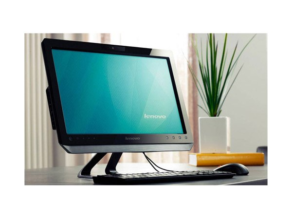 Lenovo C325 and C225 All-in-One PCs