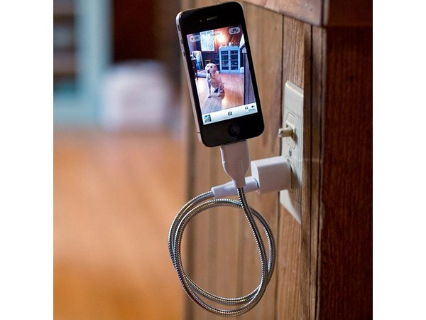 Une Bobine Flexible Charger