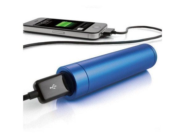 Mobile 2600 mAh iPhone Charger