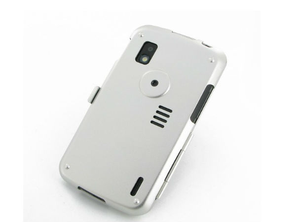 PDair Aluminum Metal Case