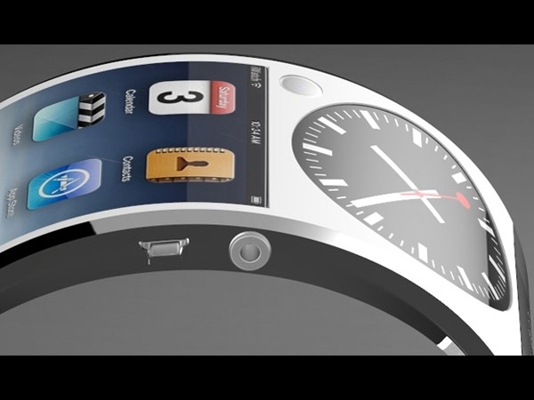 Most Impressive iWatch Concept