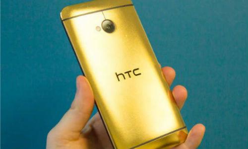 HTC യുടെ ഈ 24 കാരറ്റ് സ്വര്ണ ഫോണ് സ്വന്തമാക്കാന് പണം മാത്രം പോര!!!