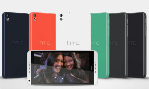 HTC ഡിസൈര് 816, ഡിസൈര് 610 സ്മാര്ട്ഫോണുകള് അവതരിപ്പിച്ചു
