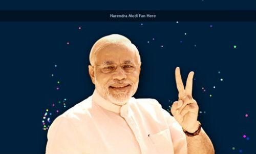 ഗുജറാത്ത് സര്ക്കാറിന്റെ വെബ്സൈറ്റ് മോഡി ആരാധകന് ഹാക് ചെയ്തു