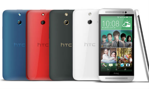 HTC വണ് (M8)-ന്റെ പ്ലാസ്റ്റിക് വേരിയന്റ് HTC വണ് (E8) ലോഞ്ച് ചെയ്തു