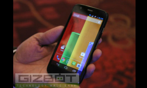 ആന്ഡ്രോയ്ഡ് 'L' ആദ്യമെത്തുന്നത് HTC, മോട്ടറോള ഫോണുകളില്!!!
