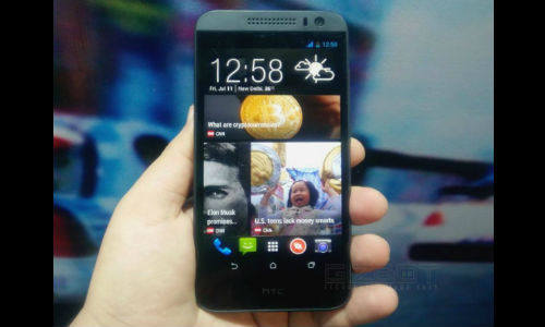 HTC ഡിസൈര് 616, വണ് E8 എന്നിവ ഇന്ത്യയില് ലോഞ്ച് ചെയ്തു