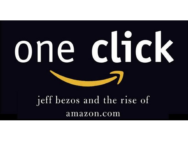 One Click: Jeff Bezos and the Rise of Amazon.com by Richard L. Brandt