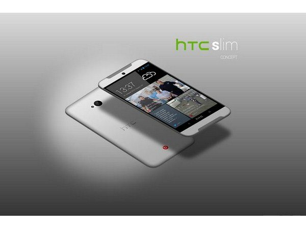 HTC One (M9) concept images
