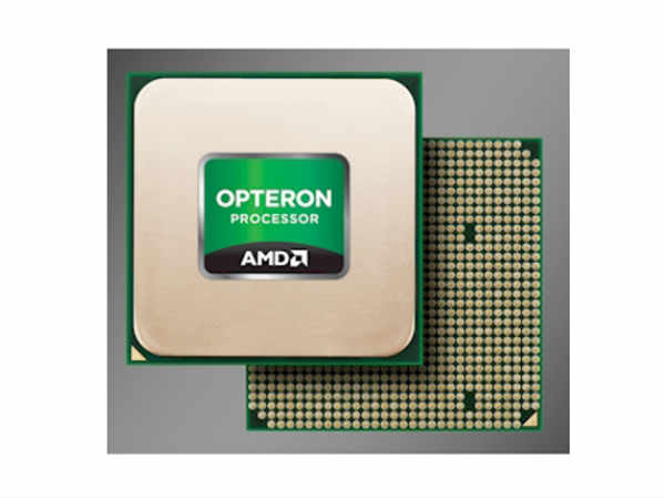 AMD's Opteron Server Chips