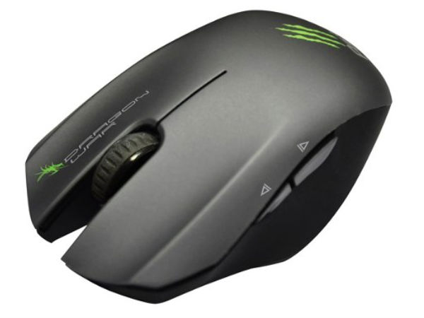 Dragon War Astra Gaming Mouse