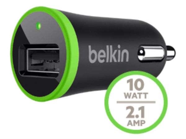 Belkin Car Charger