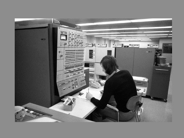 Mainframes, Voice Telephony, PC Support, COBOL