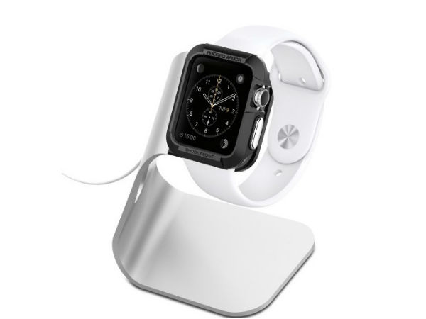 Spigen Apple Watch Stand S330 ($24.99)