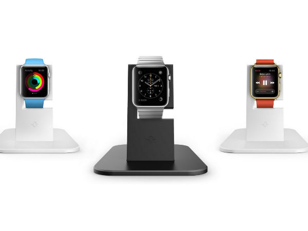 Twelve South HiRise for Apple Watch ($49.99)