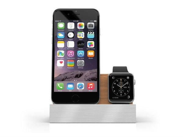 Moxieware Apple Watch Dock Duo ($69.95)