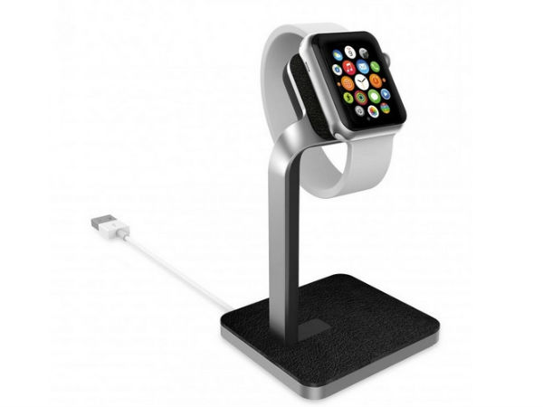 Mophie Watch Dock ($59.95)