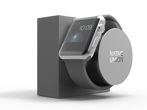 Native Union DOCK for Apple Watch ($49.99)