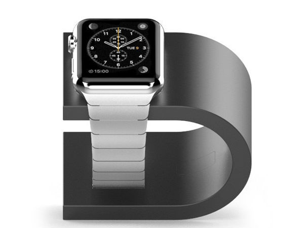 Moxieware Apple Watch Dock/Stand ($59.95)