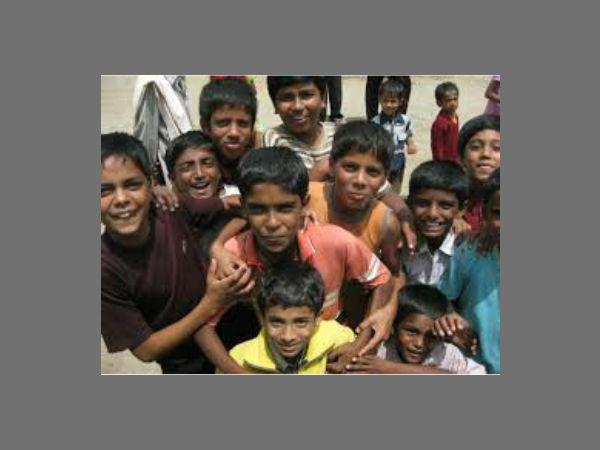 ഇന്ത്യയിലെ ശിശുക്ഷേമ പ്രവര്ത്തനത്തിന് ഗൂഗിളിന്റെ വക 3.2 കോടി...!
