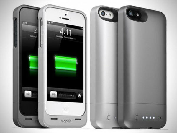 Mophie Power Case