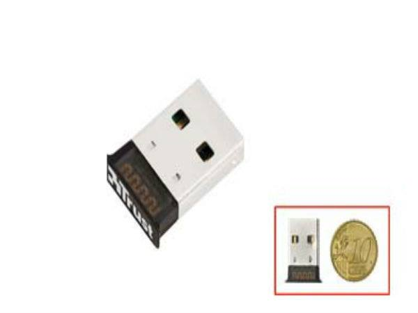 Smallest USB Bluetooth adapter