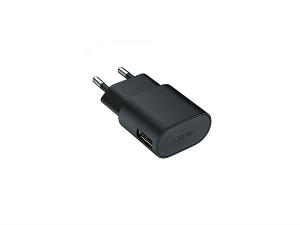 Nokia AC-60 Universal USB Fast Charger
