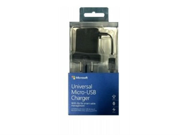 Nokia AC-20 Micro USB Charger