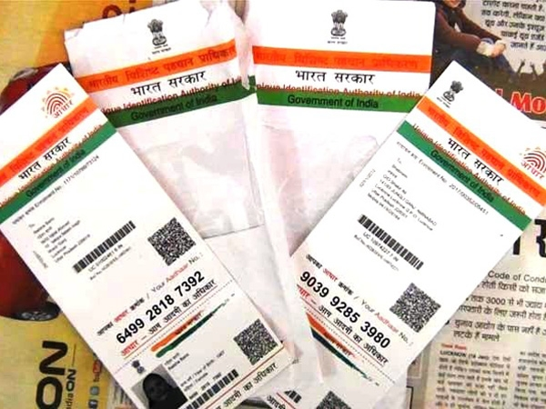 ആധാര് ബയോമെട്രിക് UIDAI  ഓണ്ലൈനില് ലോക്ക്/അണ്ലോക്ക് ചെയ്യാം!