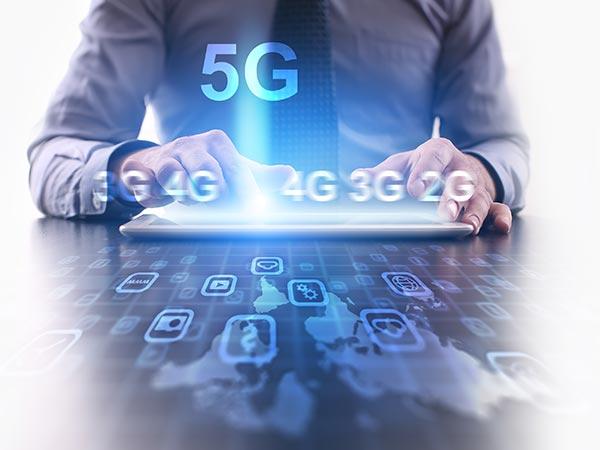 CES 2017ലെ താരമായി 5G