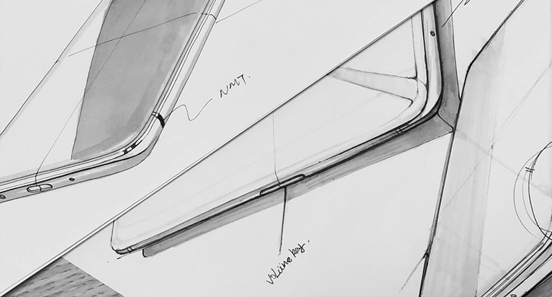 വൺപ്ലസ് 6ന് പിറകിൽ ഗ്ലാസ് പാനൽ; അതും 5 തട്ടുകൾ കൊണ്ട് നിർമിച്ചത്