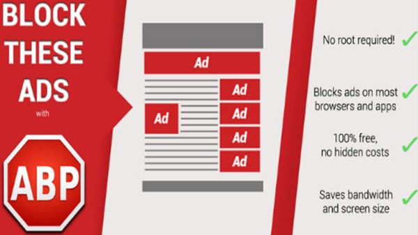 2. Ad-block Browser