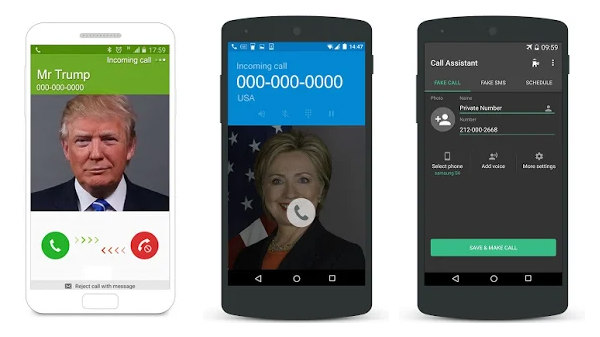 4. Fake Call - Fake Caller ID