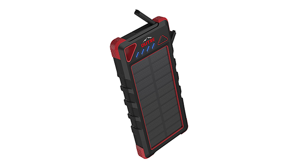 3. OUTXE Outdoor POwer Bank Solar