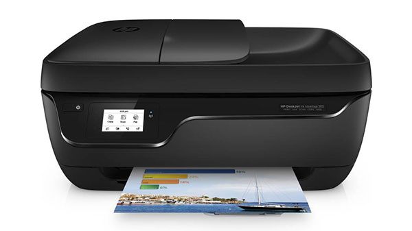 എച്ച്പി DeskJet Ink Advantage 3835 All-in-One